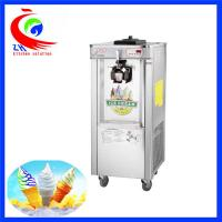 Wholesale 1950w Single Handle Commercial Ice Cream Machine With Big Capacity from china suppliers