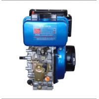 Wholesale Kick Start Air Cooled Diesel Engine 450*390*480mm , CE / ISO9001 Certification from china suppliers