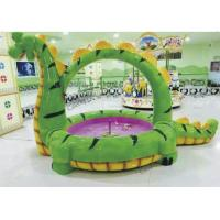 Wholesale Coming Indoor Kids Amusement Fishing Pond Game Machine 110v / 220 from china suppliers