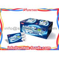 Wholesale Natural Peppermint Hard Candy , Carbs In Sugar Free Candy Healthy from china suppliers