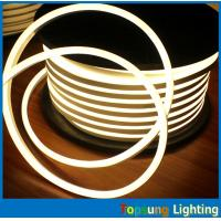 Wholesale 10*18mm UV resistance 82'(25m) spool holiday decoration ultra-slim Christmas led light from china suppliers