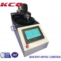 Wholesale Center Pressure Intelligent MPO MTP Fiber Optic Polishing Machine Same As Domaille Senko from china suppliers