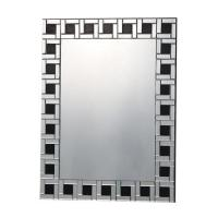 Wholesale New Fashion UK Style  Mirror Framed Decorative Mirror Wall Craft Mirror from china suppliers