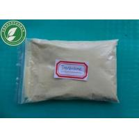 Wholesale Bulking Yellow Steroid Powder Trenbolone Base For Muscle Gains CAS10161-33-8 from china suppliers
