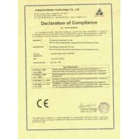 Everising Industrial Co Limited Certifications