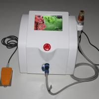 Wholesale Micro Needle Fractional RF Wrinkle Removal machine on big sale with four treatment heads from china suppliers