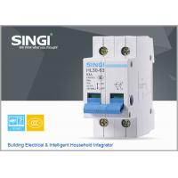Wholesale Series HL30-63 Isolation Connecting Switch  230/240V  63A 1p 2p 3p 4p with ISO9001 and CCC from china suppliers