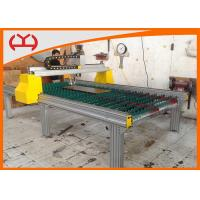 Wholesale Table Portable Cnc Plasma Cutting Machine For Mild Steel Alloy / Carbon Steel from china suppliers