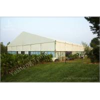 Wholesale 30X50 1000 Seater Giant Outside Party Tents Commercial Waterproof A Frame Roof Shape from china suppliers