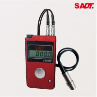 Wholesale Steel Wall Ultrasonic Thickness Gauge distributor price  Handheld Digital With 1.2mm - 200mm Range from china suppliers