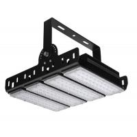 Wholesale Angle Adjustable 200w led floodlights with aluminum powder coating Shell , VDE/ SAA standard from china suppliers