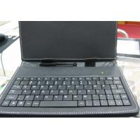 Wholesale Abrasion resistant foldable PU leather case Bluetooth Keyboard for Iphone, Ipad from china suppliers
