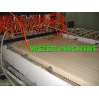 Wholesale 900mm x 45mm WPC Extrusion Line from china suppliers