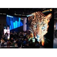 Wholesale Lightweight Hd Big Church Led Screen Indoor , Clear Photos Led Large Display from china suppliers