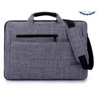 Wholesale Polyester 15.6 Neoprene Laptop Sleeve with Handle Scratch Proof from china suppliers
