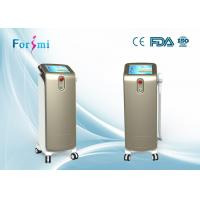 Wholesale Manufacturer new designe effective laser diode 808nm hair removal machine from china suppliers
