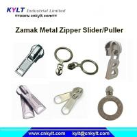 Wholesale PLC Full auto Zamak Metal Zipper Pressure Injection Machine from china suppliers