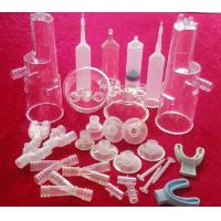 Wholesale HASCO Standard Plastic Injection Molding Service Colorful Or Transparent from china suppliers