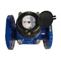 Buy cheap Turbine Water Meter With Positive Displacement Mechanism Cast Iron DN125 Hot Water 90 ℃ from wholesalers