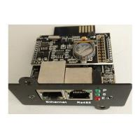 Wholesale Low power UPS SNMP Card Slot UPS Accessories With System Upgrade from china suppliers