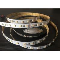 Wholesale RGB + CCT 5in1 5050 60leds LED Strip Lights With Various Color from china suppliers