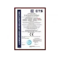Shenzhen SIKOSS Technology Co., Ltd Certifications