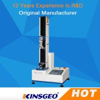 Wholesale 60KG Electronic Peel Test Machine / Tape Peel Strength Tester 50HZ from china suppliers