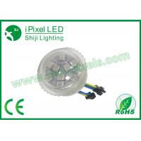 Wholesale Color Change SMD 5050 Programmable Rgb Led Modules Dot Light High Brightness from china suppliers