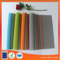 China easy clean -placemat heat resistant placemats material in Textilene table mat for sale