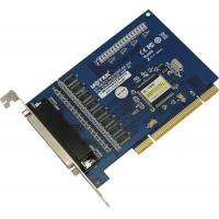 Wholesale 8-ports PCI Serial Card / PCI to RS232 Card / 32 Bit Universal PCI from china suppliers