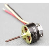 Quality Waterproof 3112 1550KV RC Airplane Motors , RC Plane Electric Motor for sale