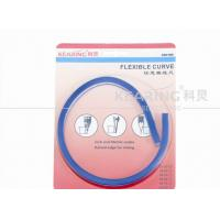Wholesale Plastic Quality Guaranteed Garment Flexible Curve Rulers 30CM 12'' # KF-30 from china suppliers