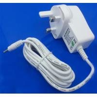 Wholesale dc ac power adapter 12v 1a 1.5a 2a 3a 4a 5a 5V 1A 2A 110v-240v AC to DC for LED with black from china suppliers
