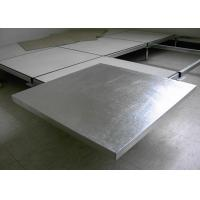 Wholesale Calcium Sulphate / Encapsulated Raised Floor Material for Computer Room from china suppliers