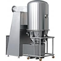 Wholesale Fluid Bed Dryer Pharmaceutical Processing Equipment With Stainless Steel Structure from china suppliers