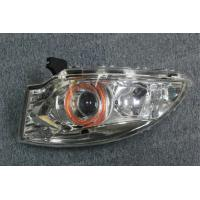 Wholesale Transparent PMMA Car Lamp CNC Machined Automotive Parts Custom Made from china suppliers