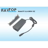 Wholesale Italy AC Plug 90W Automatic Laptop Charger Universal Adapter 1.2M AC Cable from china suppliers