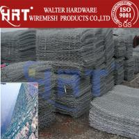 Wholesale Gabion Basket Prices/Stone Cages/Gabion Box from china suppliers