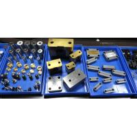 Quality locating block sets,guide retainer,side interlocks,taper block sets,taper interlocks for sale