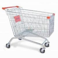 Wholesale 270 Liters European Shopping Cart (MJYI-260B) from china suppliers