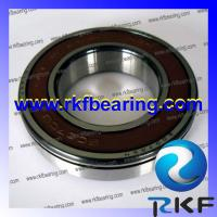Wholesale Low noise 35mm RS Single Row Deep Groove Ball Bearings 6007RSN NSK from china suppliers