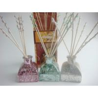 Wholesale Lemon Fragrance Reed Diffuser Set San Miguel Reed Diffuser Refills Eco - Friendly from china suppliers