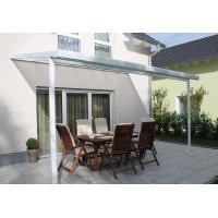 Wholesale patio cover,palram patio cover, canopy, patio canopy 10x20 patio cover from china suppliers