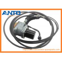 Wholesale Round Throttle Motor 7Y-3914 For Caterpillar E320 E320L With Double Cable from china suppliers