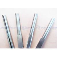 Wholesale Machinery Equipment Precision CNC Machining Hard Chrome Plating Anodizing Metal Parts from china suppliers