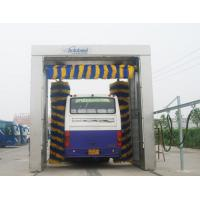 Wholesale Rollver bus wash systems from china suppliers