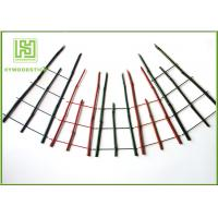 Wholesale Natural Green Thick Bamboo Flower Sticks For Orchard Various Diameter from china suppliers