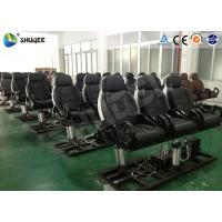 Quality 5D Movie Theater Equipment for sale
