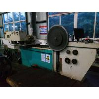 Wholesale Max 3000mm diameter circular saw blade inspection and tension machine from china suppliers