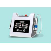 Wholesale 2MHZ Home Use Fractional RF Microneedle Mahcine For Face Lifting , Whitening from china suppliers